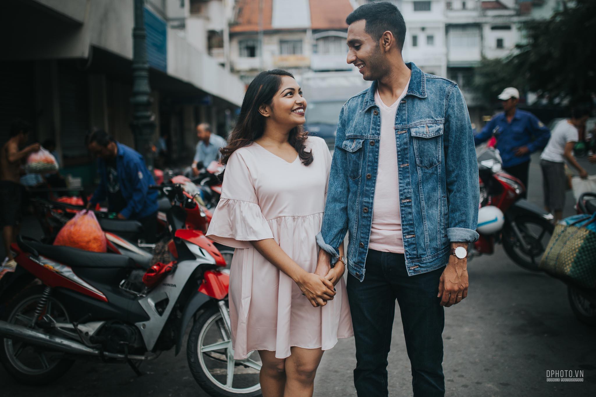 saigon engagement wedding photographer