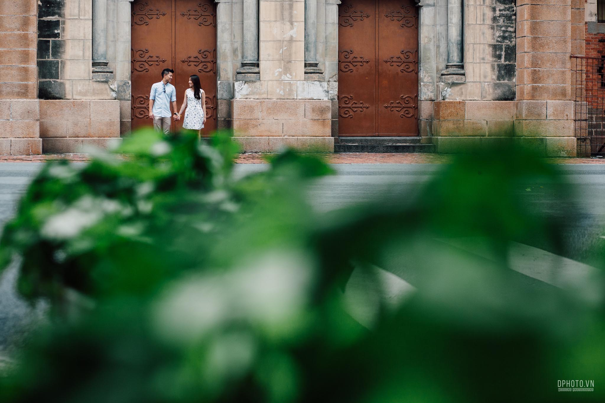 saigon wedding photographer