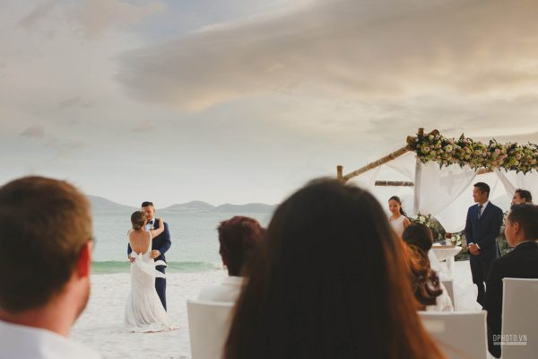 Nha Trang Wedding: David + Sandy 5