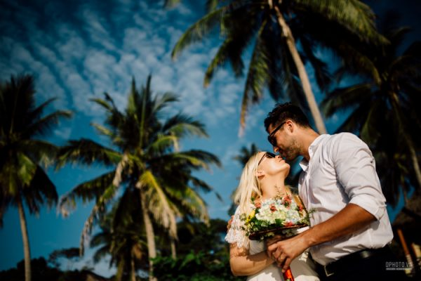 Phu Quoc Wedding: Eriks + Anete 8