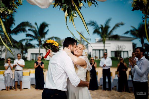 Phu Quoc Wedding: Eriks + Anete 2