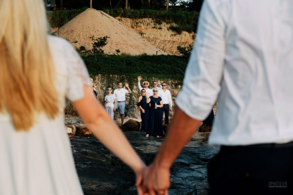 Phu Quoc Wedding: Eriks + Anete 5