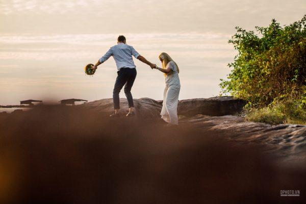 Wedding Phu Quoc: Eriks + Anete 2