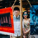 saigon engagement photographer