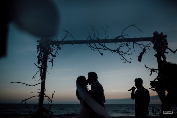Phu Quoc Destination Beach Wedding | Eriks-Anete | Vietnam Wedding Photographer