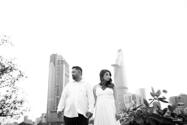 saigon engagement 1
