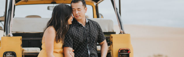 phan thiet engagement wedding photographer