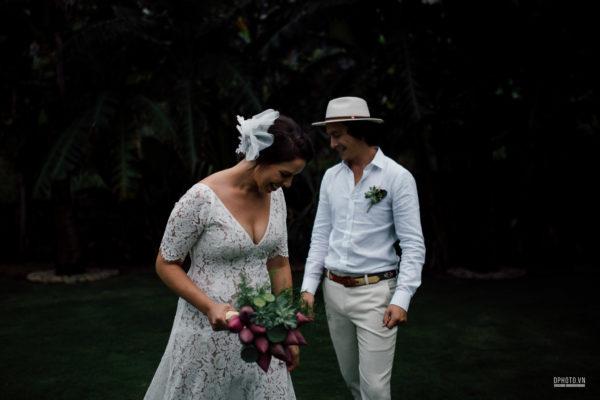Joe & Katherine | Nha Trang wedding